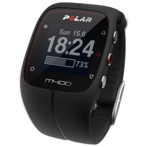 photo de montre GPS Polar M400
